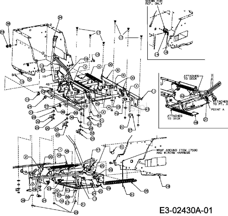 Mtd 125 96 Manual Rengring Vrelser Wireing Harness Diagram